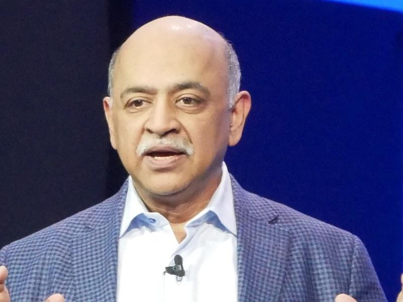 米IBM IBMクラウド&コグニティブソフトウェア担当シニアバイスプレジデント兼IBMリサーチ ディレクターのアーヴィン・クリシュナ氏