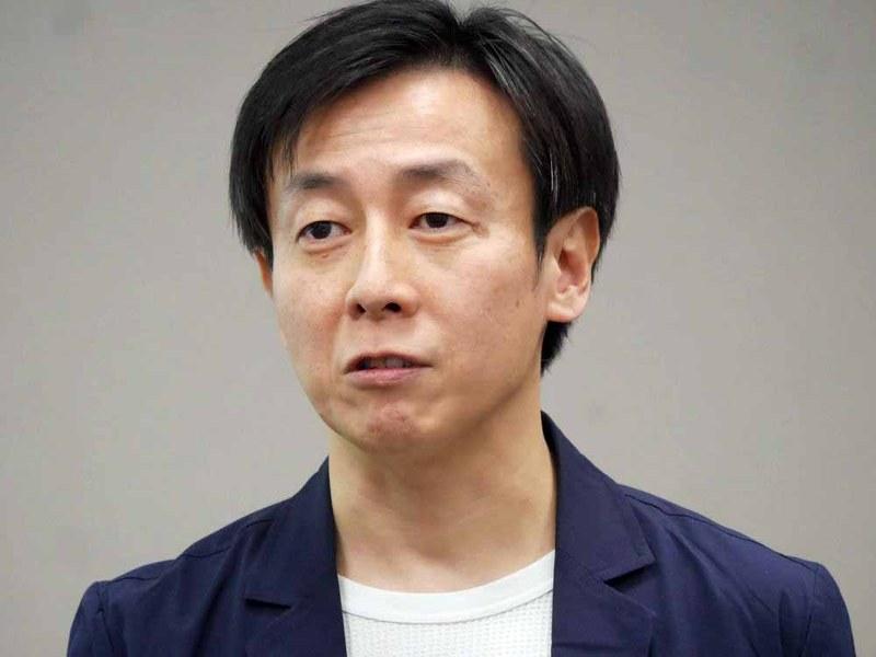 サイボウズの青野慶久社長