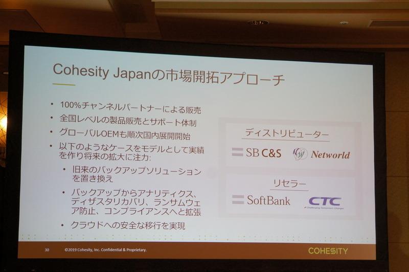 日本市場の開拓アプローチ