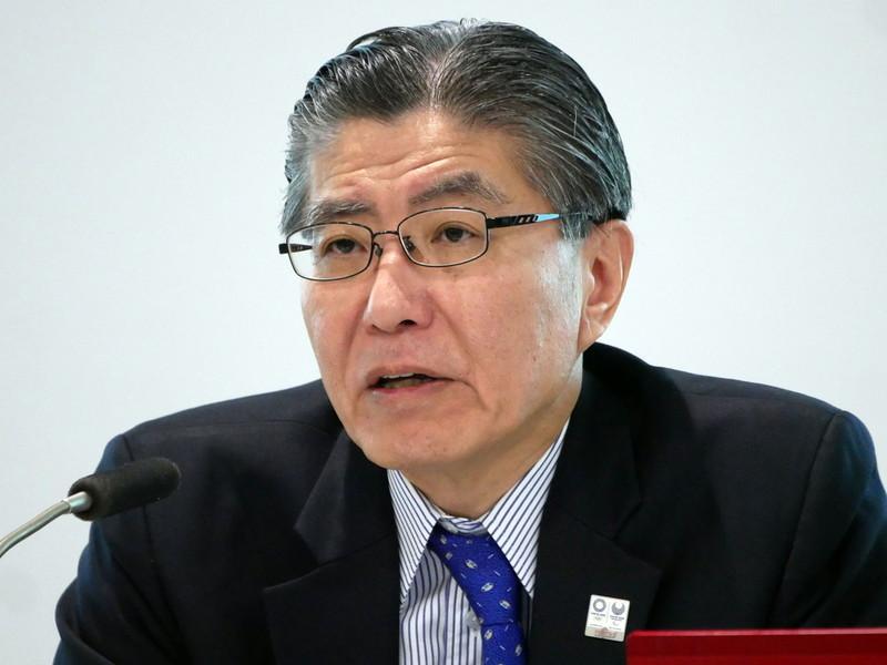 富士通 代表取締役副社長 社長補佐 CFOの塚野英博氏