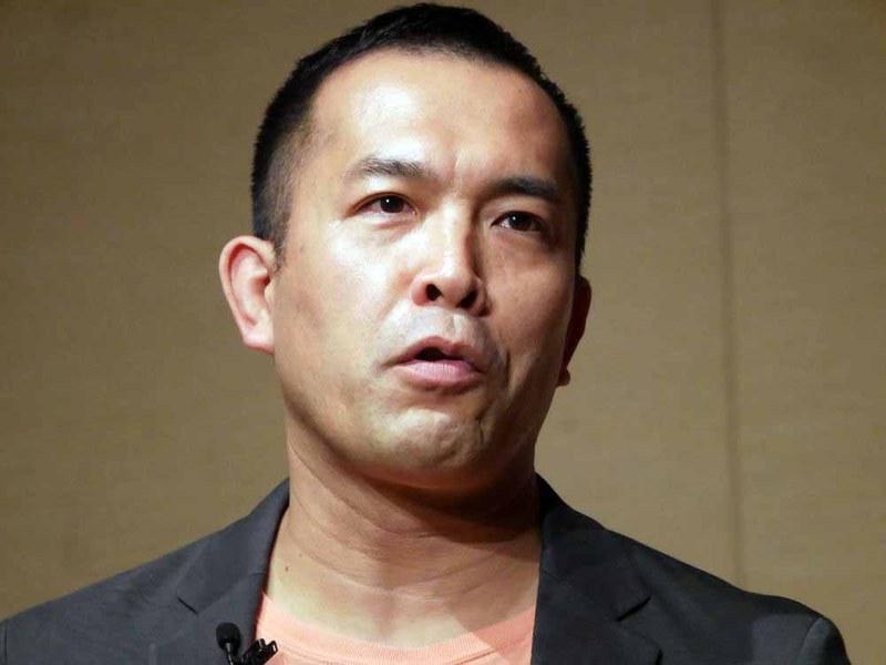 日本オラクル 執行役員 オラクル・デジタル本部長の本多充氏
