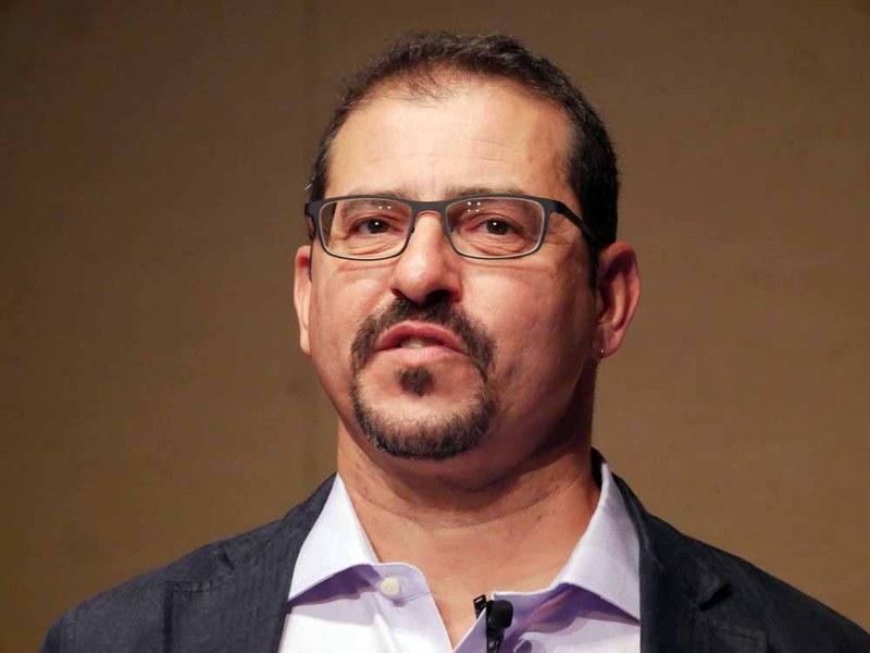 米Oracle Java Platformグループ担当のジョージ・サーブ バイスプレジデント