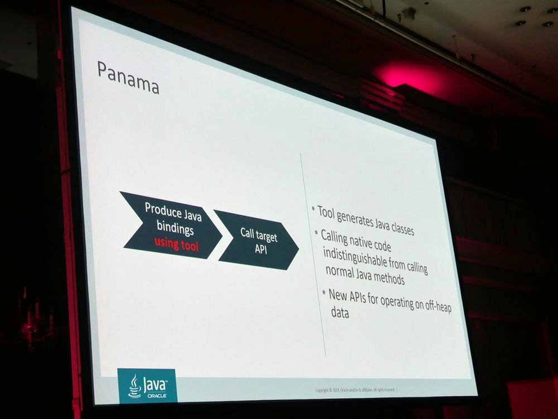 Project Panama