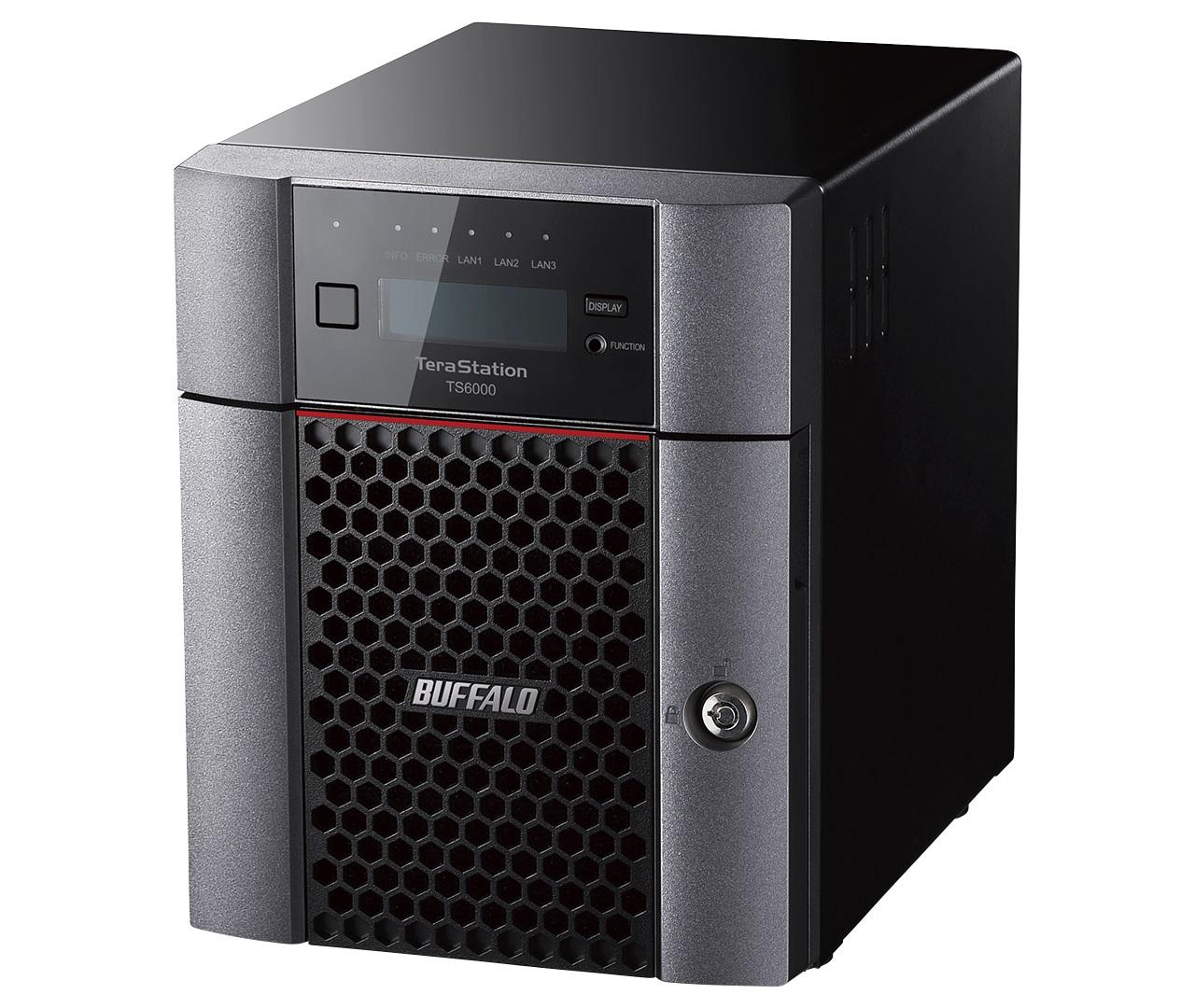 TS6400DNシリーズ