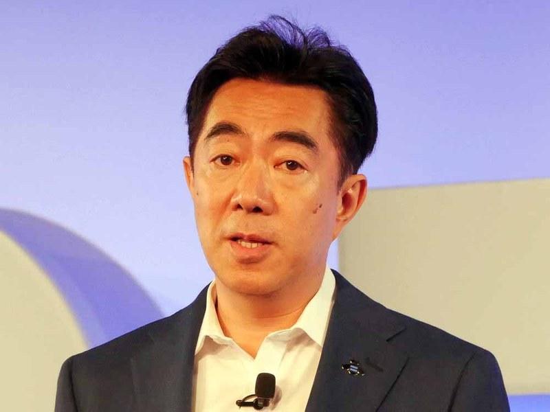 日本IBM 執行役員 研究開発担当の森本典繁氏