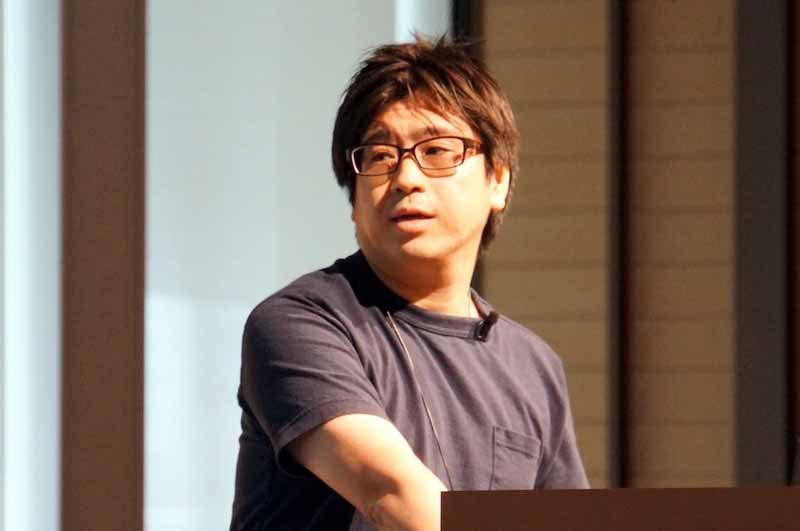 SBペイメントサービス株式会社の鈴木順也氏