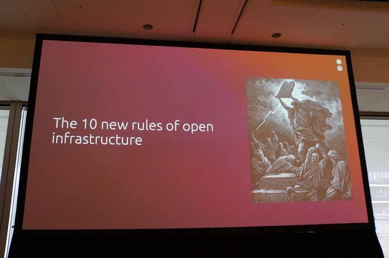 オープンソースとつきあう10のルール