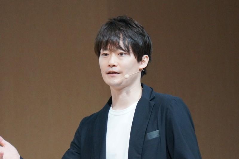 Google Cloud カスタマーエンジニア 技術部長 佐藤聖規氏