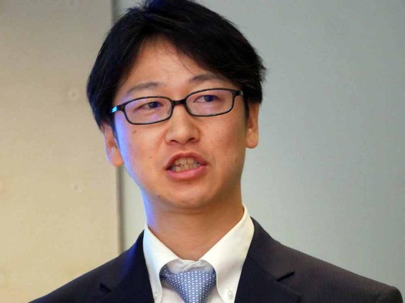 日本マイクロソフト 業務執行役員 クラウド&エンタープライズビジネス本部の浅野智本部長