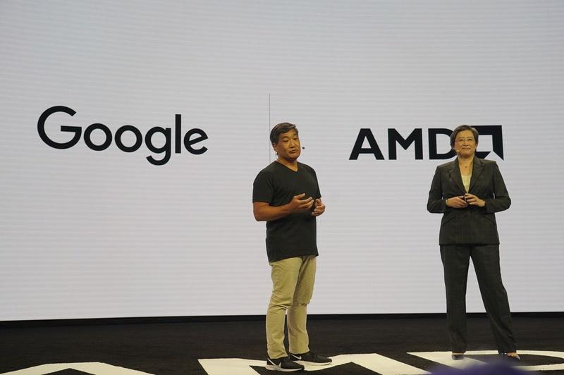 Googleも第2世代EPYCを搭載したCPUのクラウドサービスを提供開始