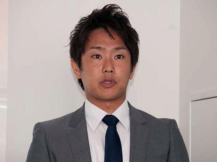 日本ヒューレット・パッカード ハイブリッドIT事業統括 ハイブリッドIT製品統括本部 カテゴリーマネージャーの高橋健氏