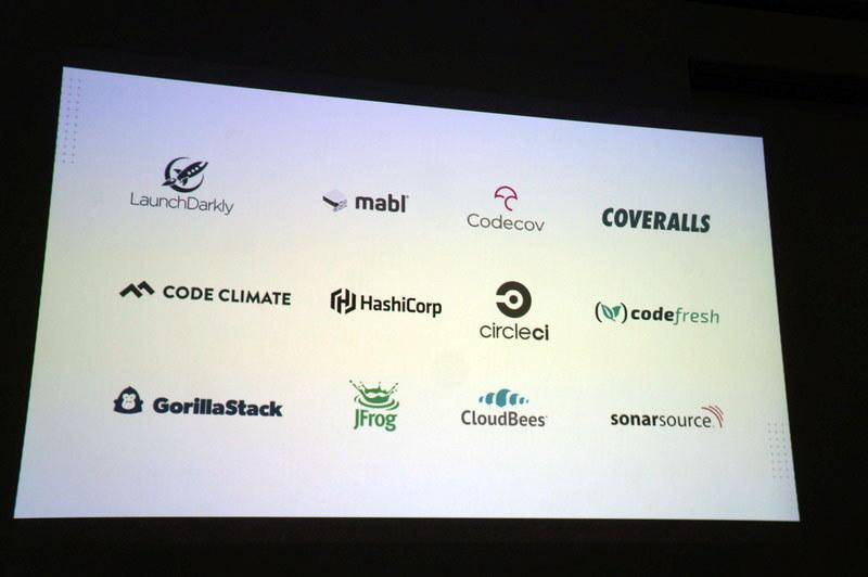 GitHub Actionsに対応したサードパーティベンダー