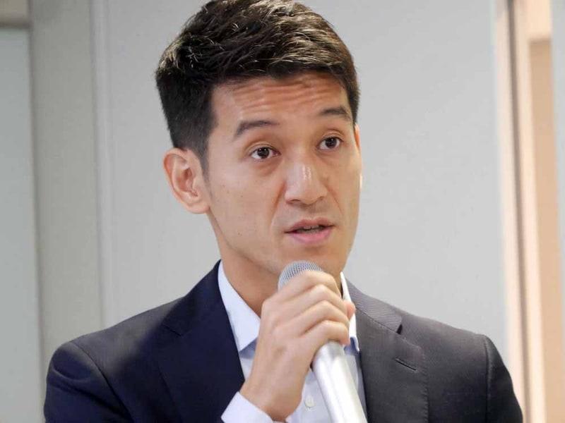 ゴールドマン・サックス証券 投資銀行部門ヴァイスプレジデントの鎌田和博氏