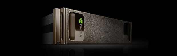 写真2:NVIDIA DGX-1(出典:NVIDIA)