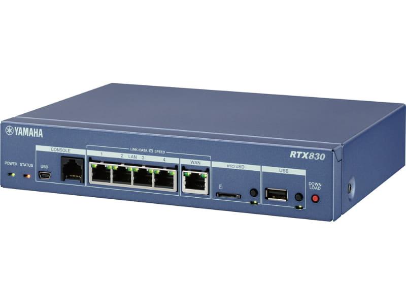 影響を受ける製品のひとつ、RTX830