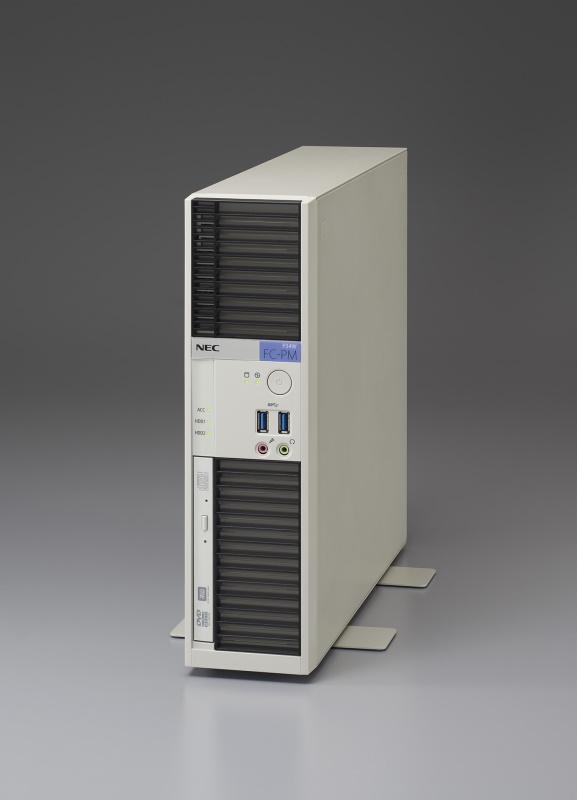 NECのファクトリコンピュータ「FC-P34W」