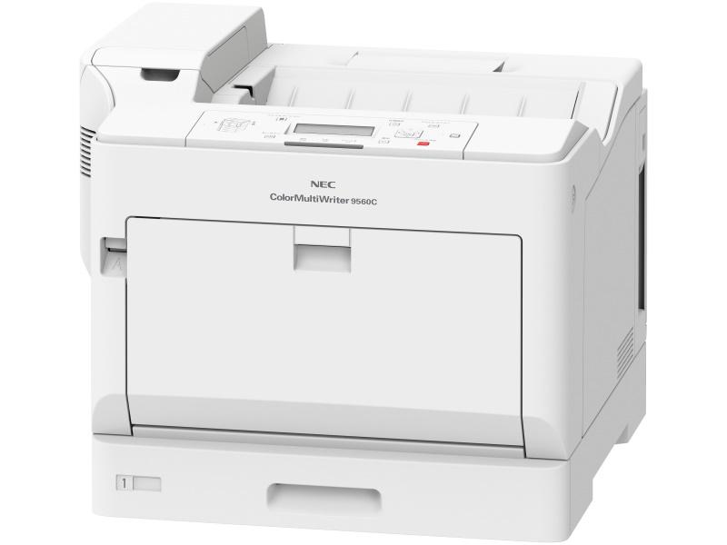 Color MultiWriter 9560C