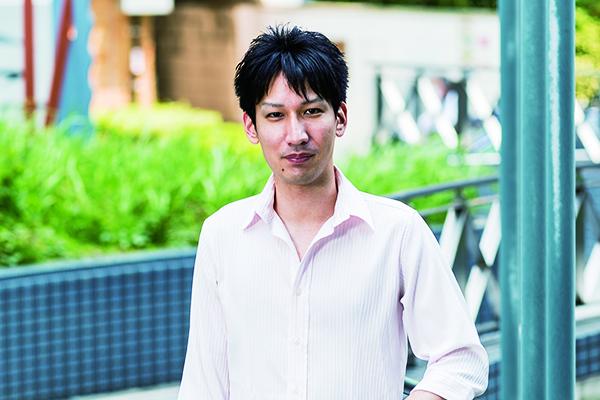 鈴与シンワート株式会社 サービステクノロジー事業部 セールスユニット 久保田 雅隆氏