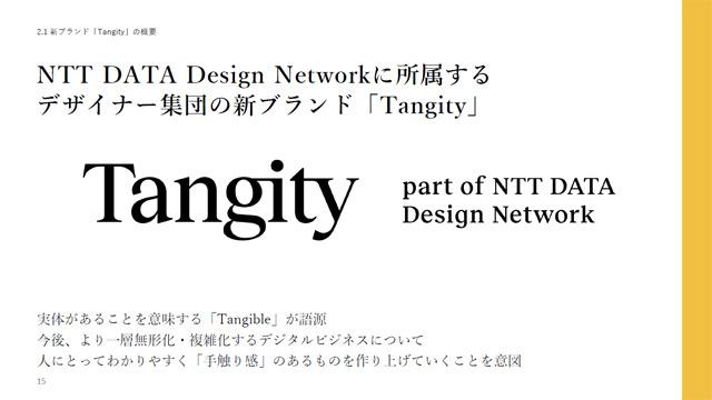 新たに立ち上がった、オーガニックなデザイナー集団の新ブランド「Tangity」。当面は日本、イタリア、ドイツ、英国の4カ国での展開となる