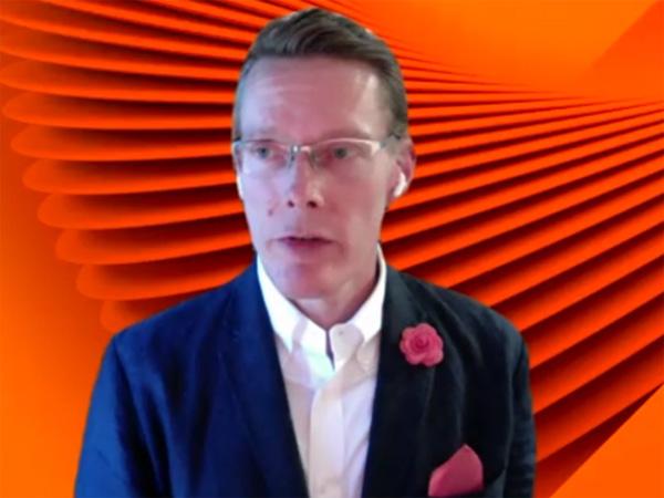 米Pure Storage 戦略部門副社長(Vice President, Strategy) マット・キックスモーラー氏