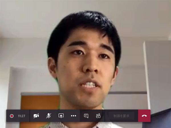 Jij 代表取締役CEOの山城悠氏
