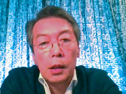 日本IBM IBM Cloud Platform事業部 事業部長 理事の田口光一氏