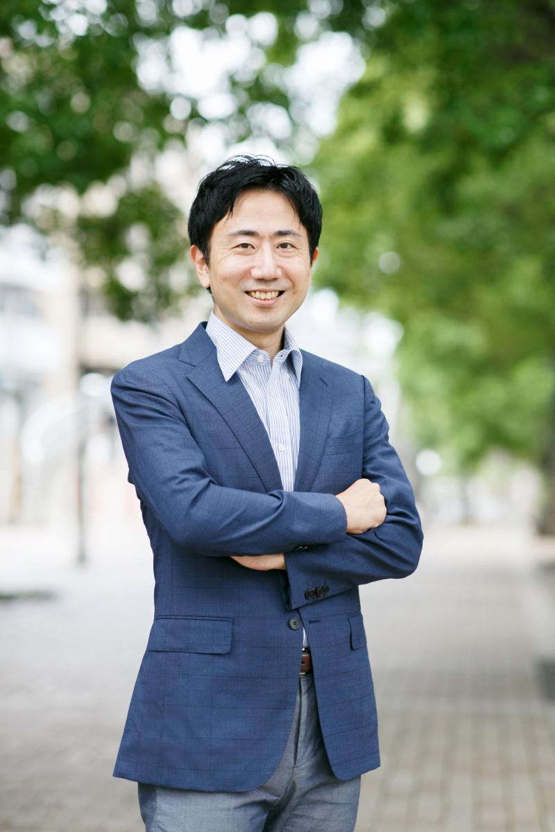 デジサート・ジャパン合同会社カスタマーサクセスマネージャーの阿部貴氏
