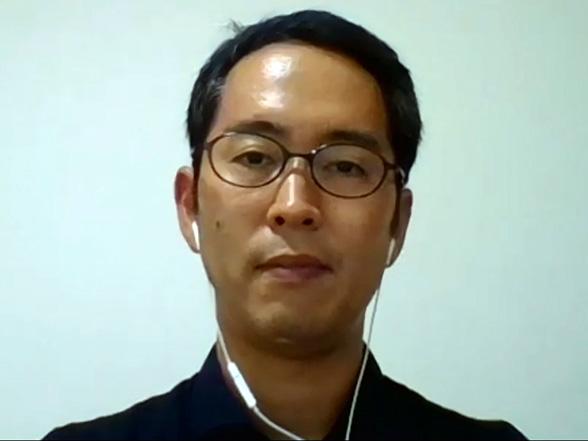 日本オラクル テクノロジー事業戦略統括ビジネス推進本部の大澤清吾シニアマネージャー
