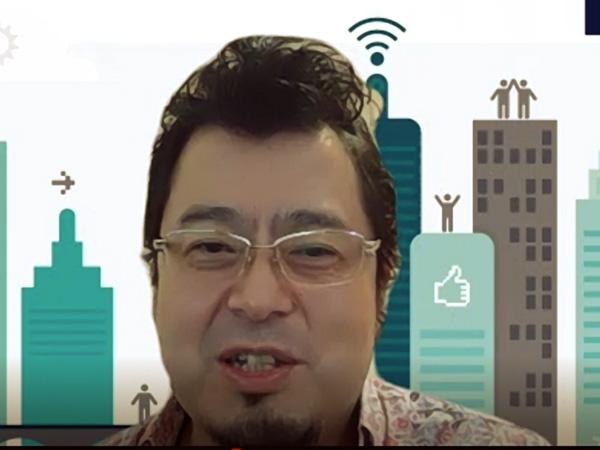 アイ・ティ・アール シニア・アナリストの三浦竜樹氏