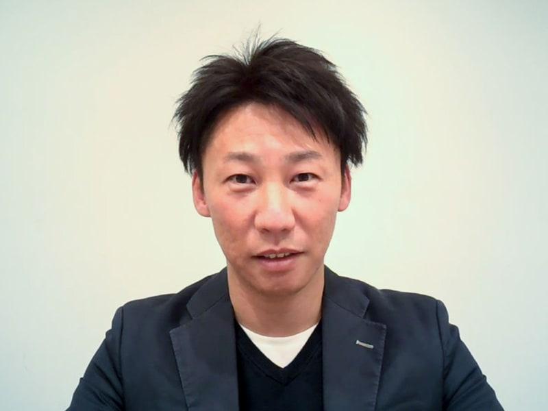 NTT東日本 ビジネスイノベーション本部 テクニカルソリューション部 ソリューションアーキテクトグループ 担当部長の門野貴明氏