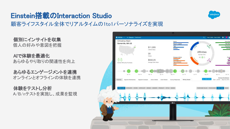 Interaction Studio