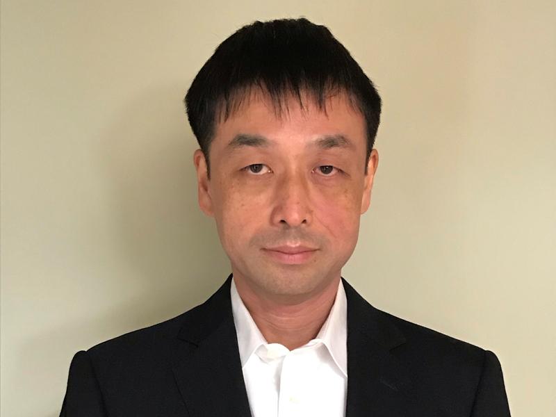 NEC クラウドプラットフォーム事業部主任 庄司隆夫氏