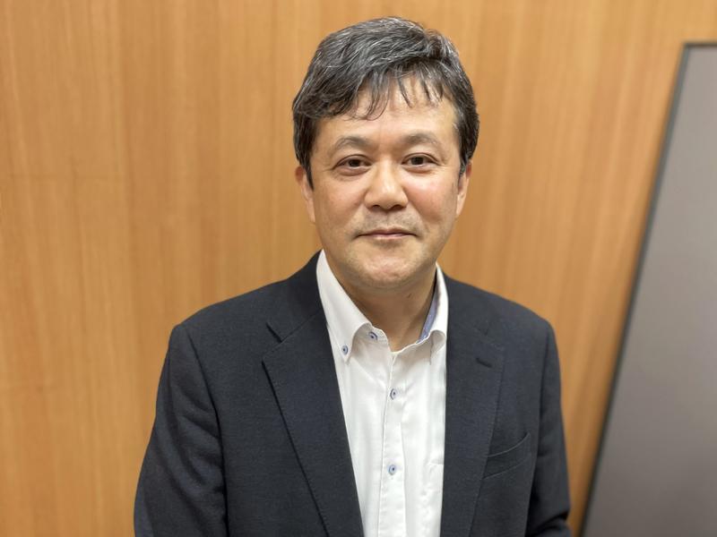 株式会社杏林堂薬局 情報システム部 プログラム開発室の高山和夫氏