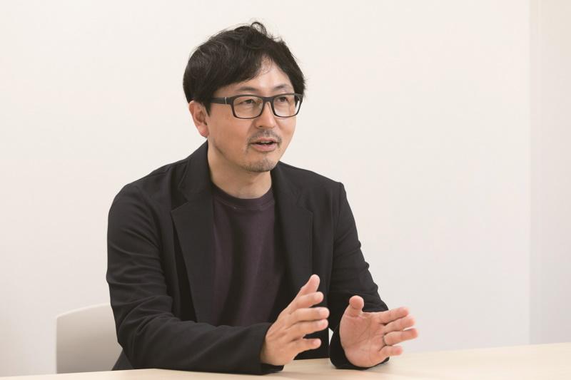 鈴与シンワート株式会社 ソリューションカンパニー データセンター事業部 三村泰之氏