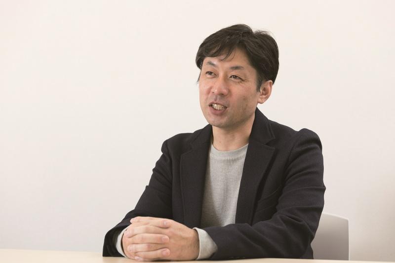 鈴与シンワート株式会社 ソリューションカンパニー データセンター事業部 スペシャリスト 田中紀章氏