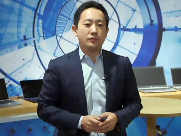 日本HP 3Dプリンティング事業部の秋山仁事業部長