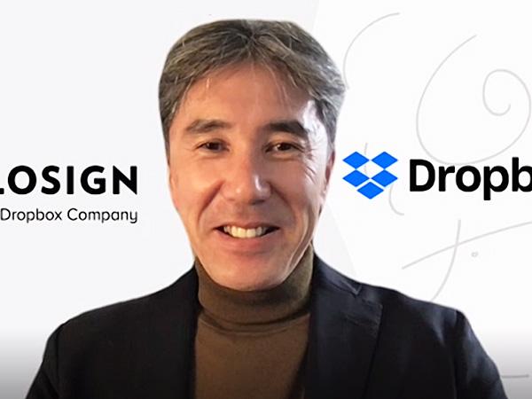 Dropbox Japanの五十嵐光喜社長