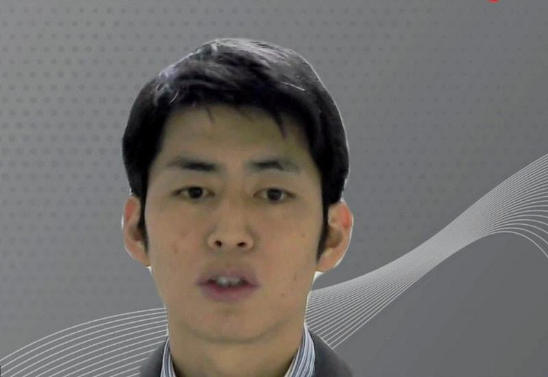 タニウム 執行役員 テクニカルアカウントマネジメント統括本部長 小松康二氏