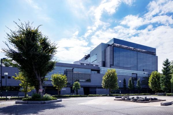 2020年12月に開設した「東京府中データセンター」