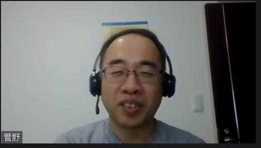 株式会社IDCフロンティア データセンター本部 企画開発部 サービスグループ 菅野晋輔氏