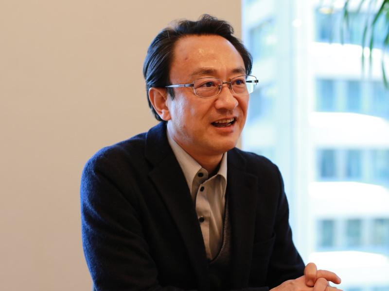 株式会社IDCフロンティア データセンター本部 川越宙氏