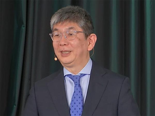 AWSジャパン 執行役員 パートナーアライアンス統括本部 統括本部長 渡邉宗行氏