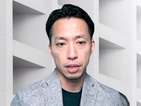 HashiCorp Japan カントリーマネージャー 花尾 和成氏