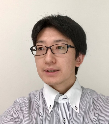 NEC クラウドプラットフォーム事業部 マネージャーの島田寛史氏