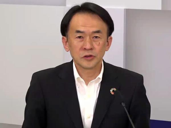 NEC 執行役員常務兼CFOの藤川修氏