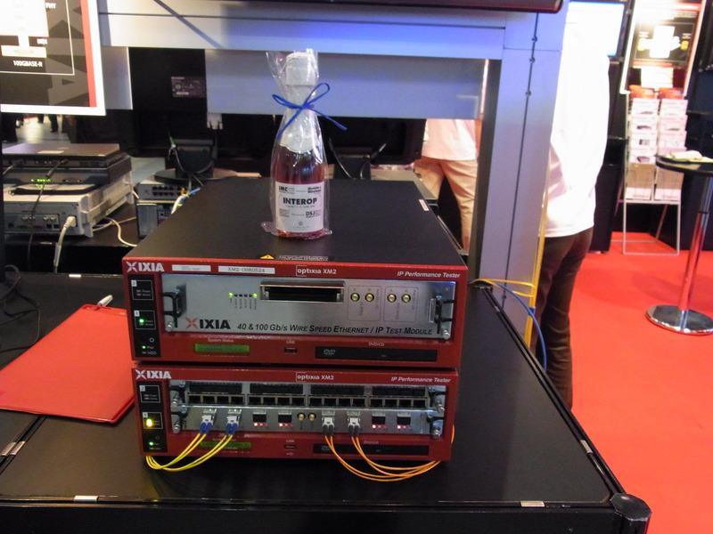 【特別賞】Native Fibre Channel Load Module