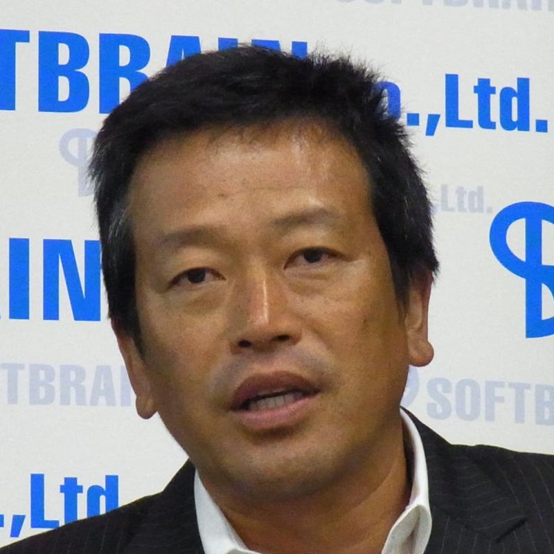 マネージメントアドバイザー 山元賢治氏