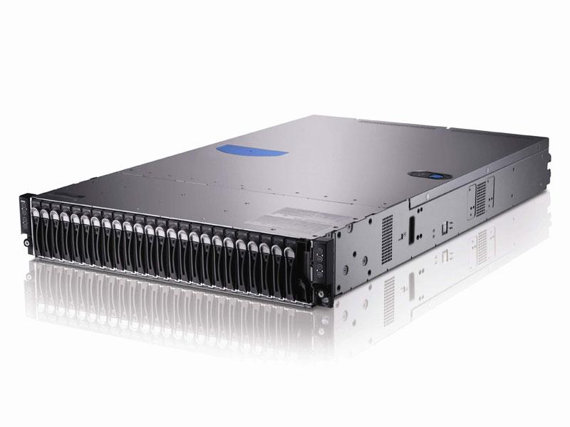 DCSでの成果として結実した、クラウド基盤向けサーバー「PowerEdge Cシリーズ」
