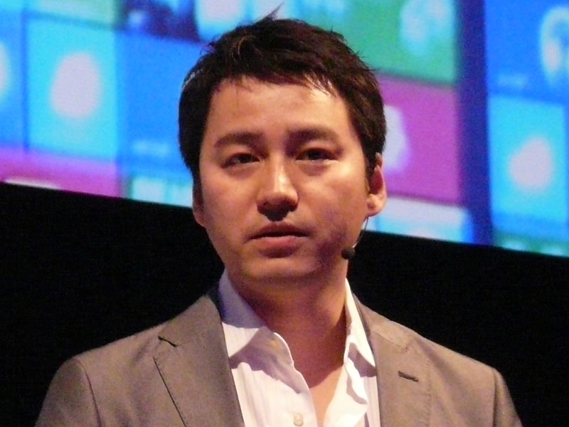 日本マイクロソフト 業務執行役員 Windows統括本部の藤本恭史本部長