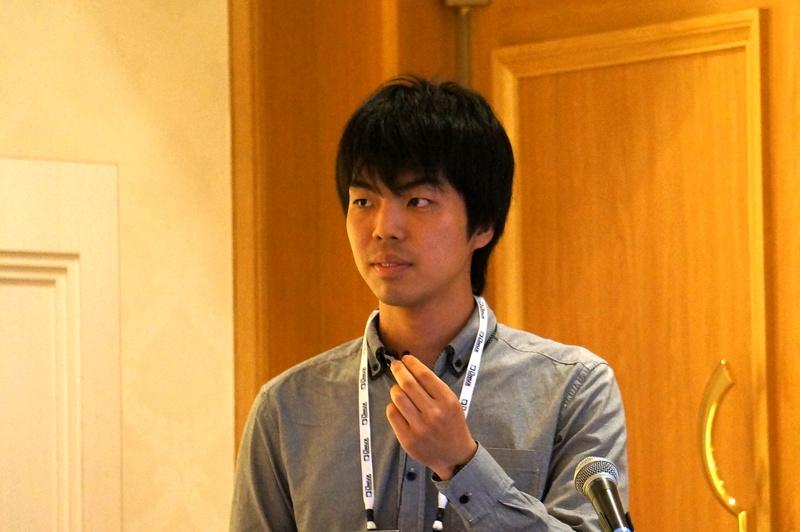 Kenichi Suzuki氏